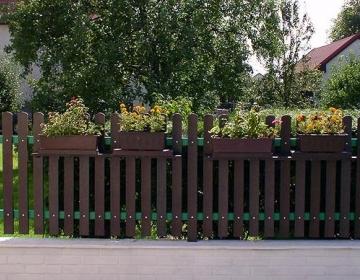 aialipid taastöödeldud plastikust