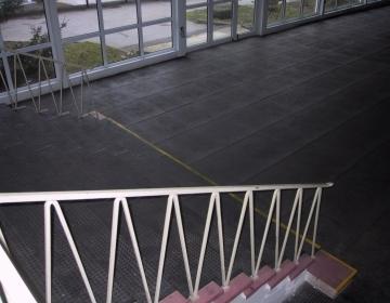 PVC Põrandaplaadid