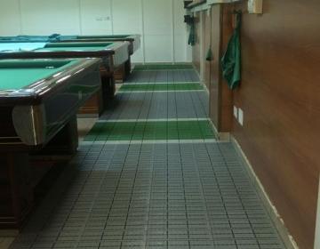 Rullitav moodulpõrand