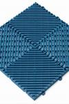 Riietusruumi restpõrand sinine
