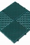 Riietusruumi restpõrand roheline | LAOS 10TK