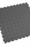 Fortelock Industry rihvelmustriga