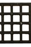 Lõpetaja H detailile, restpõrand