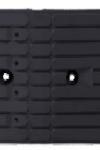 LPPS ca Musta värvi kiirustõke LAOTOODE