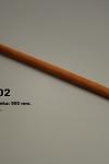 MBM02 Kummihaamer 2,4 kg