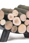 MILA puukorv lõkkealuse kõrvale 800 x 430 mm