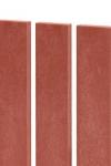 Punakaspruun aialipp 980mm