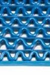 Wave Võrematt pesuruumi (sinine)