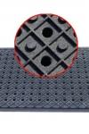 PVC Põrandaplaat 113A Perforeeritud