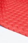 Punane Diamond rullkatte kummist TELLIMISEL